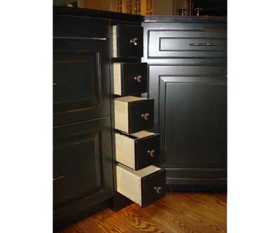 Case Study 3 Fairfield County Kitchen Renovation