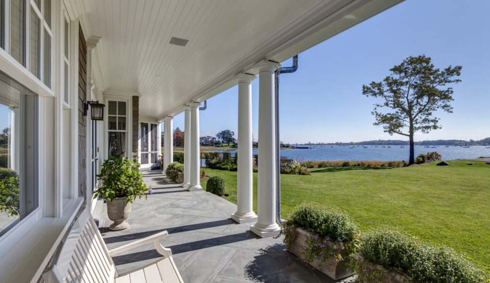 shingle-new-construction-porch-waterfront-riverside-ct-exterior-RENOVATION