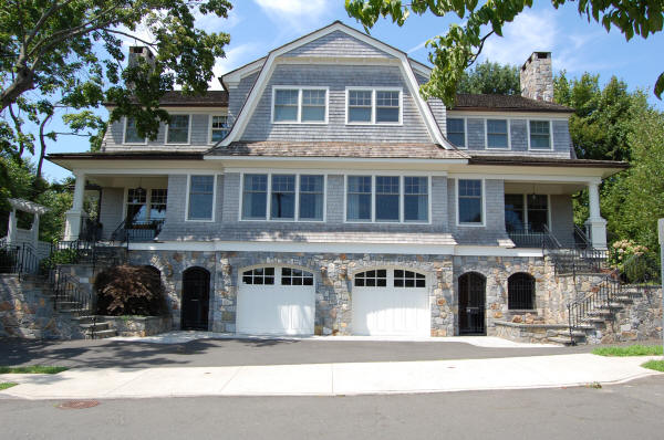 Greenwich Ct Builders Broadbent Construction Broadbent